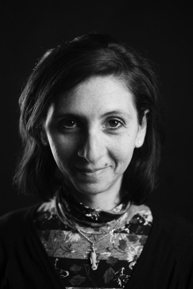 Valentina DI Miceli   Art historian