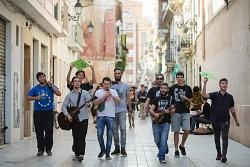 Benimaclet conFusion festival   Valencia