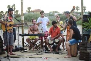 Son d'Aci Live @ Chiringuito El ocho | Valencia