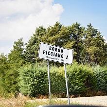 Borgo Picciano A   Matera