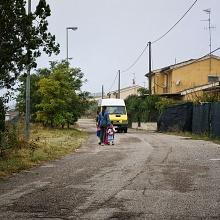 Borgo Picciano B | Matera