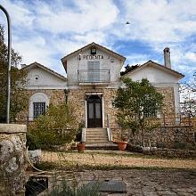 Masseria Redenta e Centro aziendale | Altamura