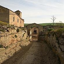 Masseria Salomone | località Grottelline | Spinazzola