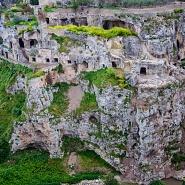 Calendario 2016 | Parco Nazionale Alta Murgia | Tredici città un solo Parco