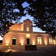 Casolari padronali   San Canio   Gravina in Puglia
