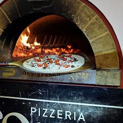 Come una Volta   Pizzeria di Fedele Guida   Campione del mondo di Pizza