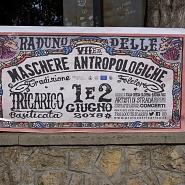 Il Carnevale di Tricarico - Matera