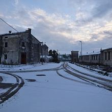 Villaggio Taccone | Irsina (MT)