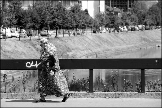 SARAJEVO    © Massimo Gorreri