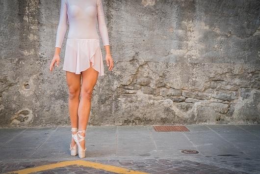 Dancing soul   © Cristina Maestri