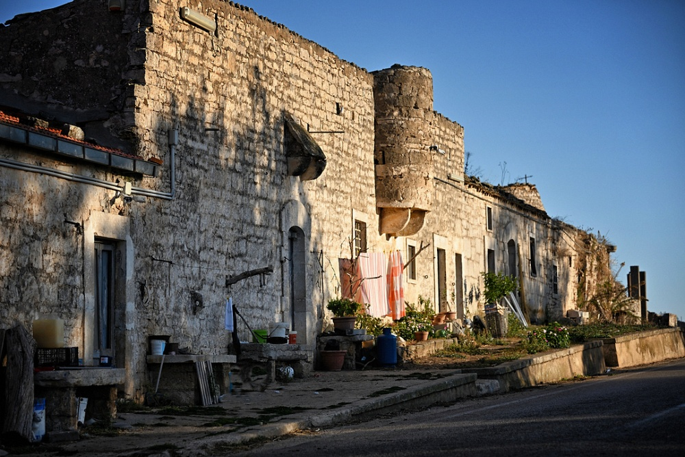 Masseria Piano d'Annaia   Ruvo di Puglia
