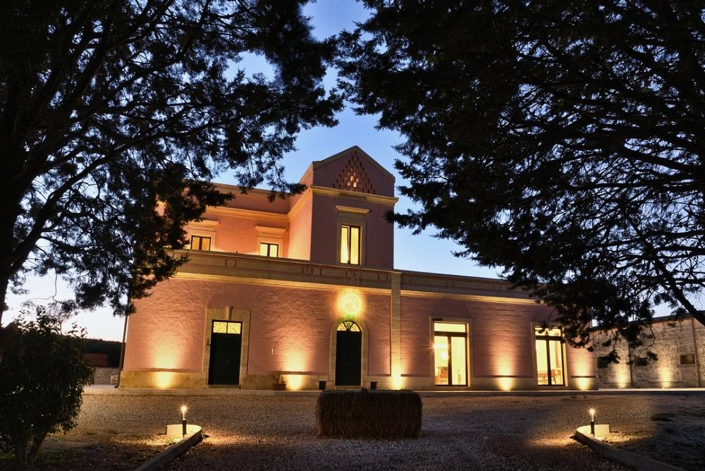 Masseria | San Canio | Gravina in Puglia