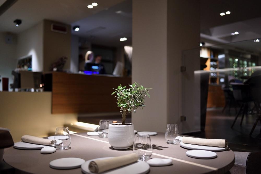 Memorie | Ristorante di Felix Lo Basso | chef stella Michelin