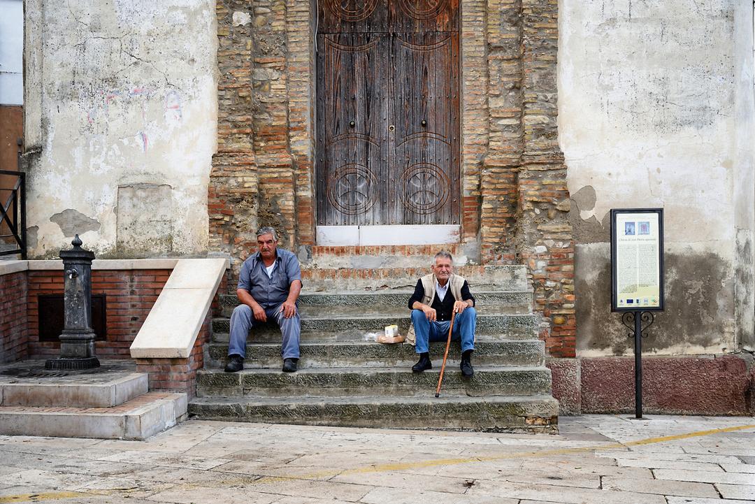 Grottole | Basilicata