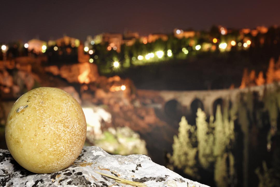 Formaggi | Il Pallone di Gravina | Presidio Slow food
