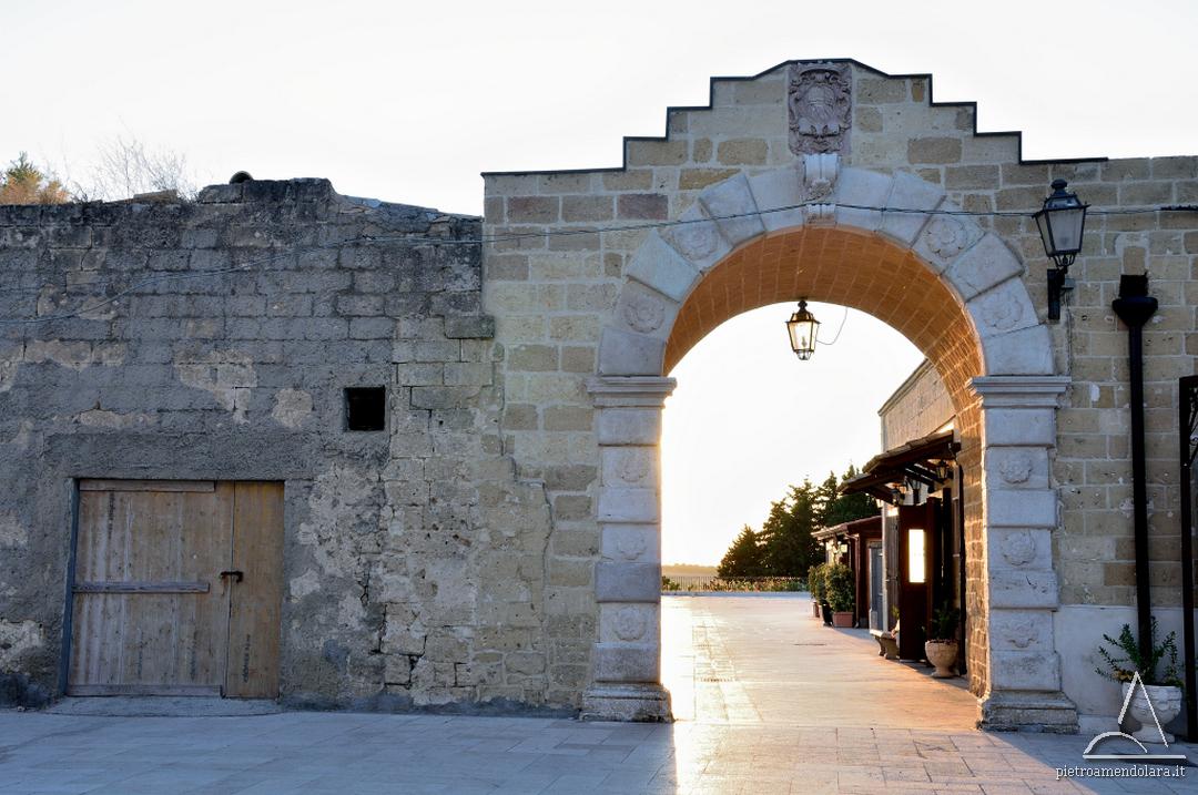 Poggiorsini | Puglia
