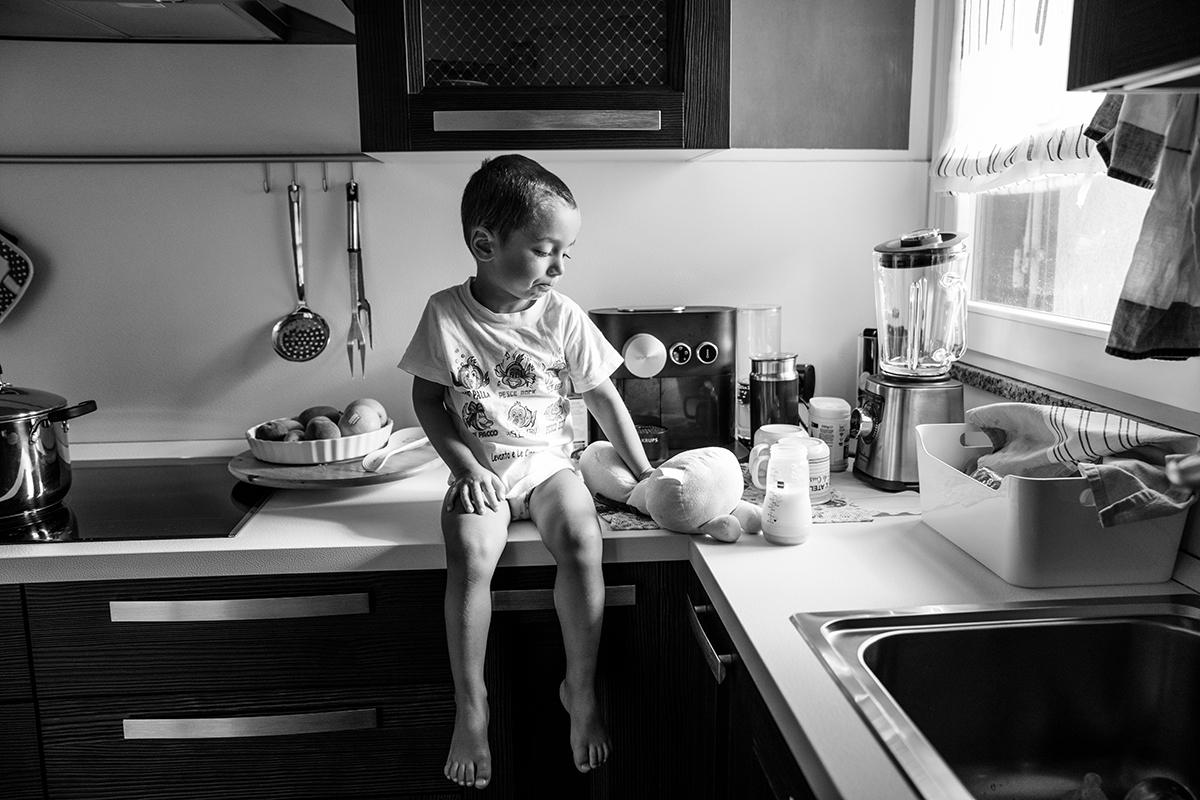 2019   UN GIORNO IN PIU'      © Cristina Maestri