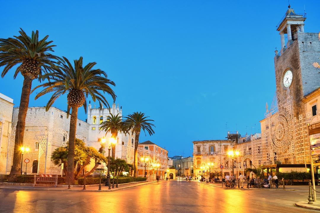 Terlizzi | Puglia