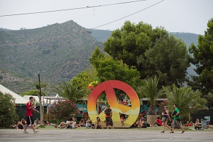 Rototom Sunsplash | Spain