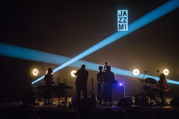 JAZZMI | Milan (IT)