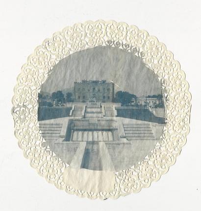Parco del castello della Zisa