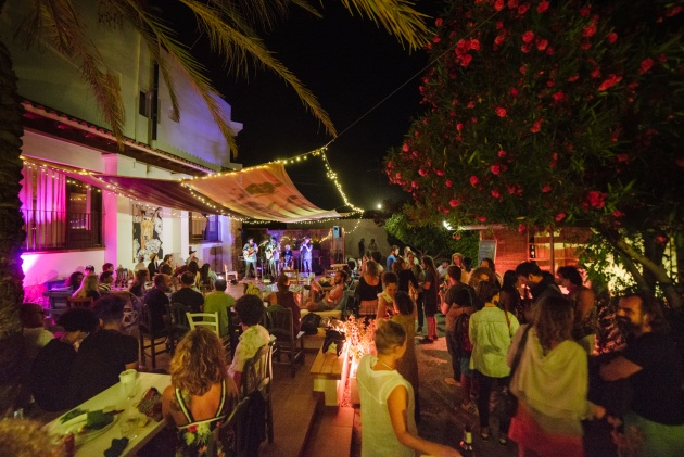 SaPanxa | Formentera (ES)