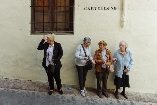 Juanje & Ana | Alicante (ES)