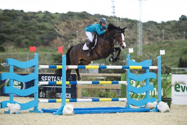 Mediterranean Equestrian Tour  | International Horse Competition