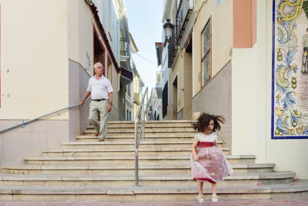 Juan & Elena | Barcelona (ES)