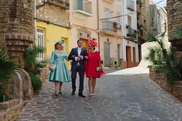 Juanje & Ana   Alicante (ES)